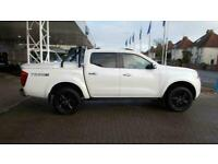 2017 Nissan Navara DCI TREK MINUS 1 4X4 Double Cab Manual PICK UP Diesel Manual