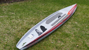 SUP Starboard High Performance Board