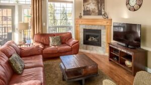 Stay in Fairmont for up to 12 people!