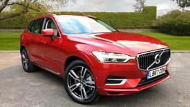 2018 Volvo XC60 2.0 T8 Hybrid Inscription Pro Automatic Petrol/Electric Estate