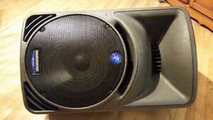 MACKIE SRM-450 Active speaker