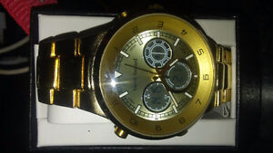 New wacth for sale 60.00
