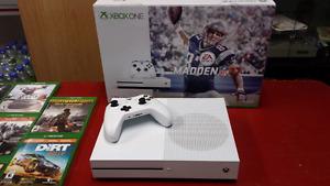 Xbox One slim 1to