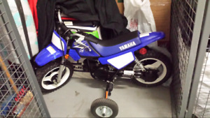 2008 Yamaha PW50 $1000 Firm