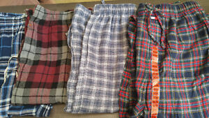 Pyjama/lounge pants,Tommy or Dockers, S,M & XL,Br.New,REDUCED