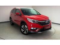 Honda CR-V I-VTEC Ex PETROL AUTOMATIC 2016/66