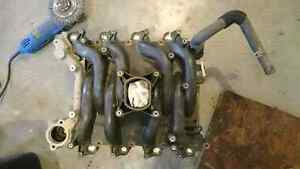 Ford 4.6L Intake Manifold (performance improved)