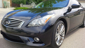 2011 G37-S  Coupe Nav/Tech Premium Package