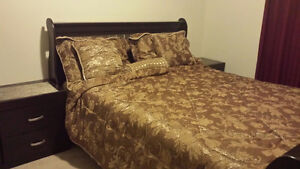 Bedroom set for sale!!