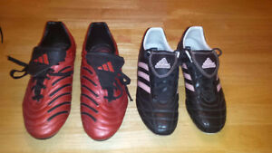 SOCCER CLEATS - Reduced price