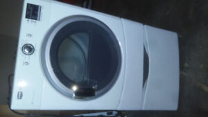 Maytag 2000 series dryer front load