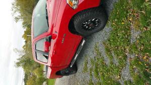 2010 Dodge Power Ram 1500 Sport Pickup Truck