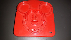 Vintage Mickey Mouse cookie cutter