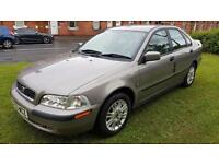 Volvo S40 1.6 2003 S PX Swap Anything considered