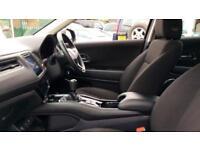 2015 Honda HR-V 1.5 i-VTEC SE 5dr Manual Petrol Hatchback