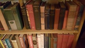 Hardcover BOOKS sale many Classics and other known authors West Island Greater Montréal image 2
