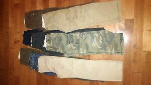 Size 12 Old Navy Boys Pants London Ontario image 1