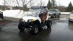 2009 rzr800 maybe trade for motorhome.