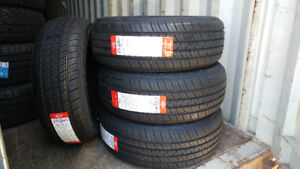 New 215/60R17 all season tires, $420 for 4