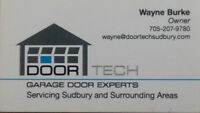 GARAGE DOOR SALES SERVICE LOWEST PRICES GUARANTEED
