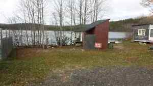 Camp for sale at the oldmill campground