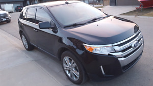 2011 Ford Edge Limited. Reduced