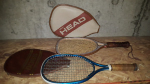 Head Competition Racquetball Racket