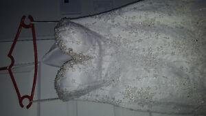 wedding dress for rent / robe de mariée a louer Gatineau Ottawa / Gatineau Area image 4
