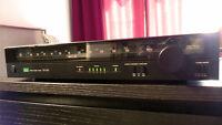 radio tuner SANSUI TU-S33 (échange possible)