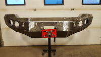 2011+ 2500/3500 Ford front bumper