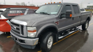2008 ford f350 super duty lariat SUPER CLEAN MUST SEE!