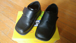 TODDLER BOYS DRESS SHOES-IN EEUC