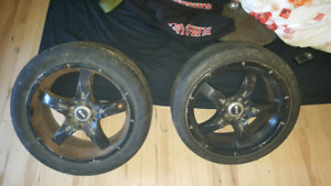 Selling my 17's