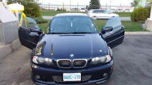 Valid E-test 2002 BMW 330ci M-package 4500$ OBO