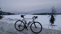 2010 Cannondale Aluminum Cross bike