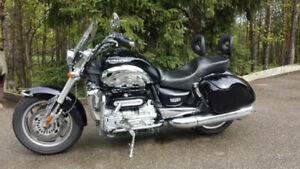 Triumph Rocket111 New Used Motorcycles For Sale In Canada From