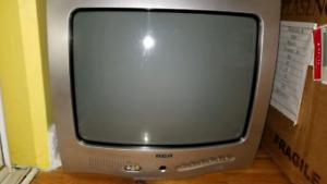 Télé 14 pcs couleurs