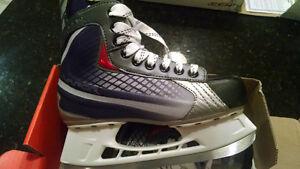 like new skates with box