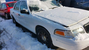 2011 Ford Crown Victoria Other