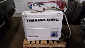 THERMO KING HK 400 HEATER