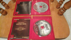 Fallout 3 game of the year edition Ps3 London Ontario image 3