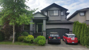 Walnut Grove Redwoods Executive Home in Langley, BC