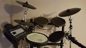 ROLAND TD3 -Complete Electronic Drum Kit. Kitchener / Waterloo Kitchener Area image 2