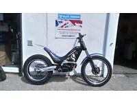 Sherco ST 290 2t 2010