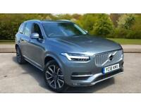 2018 Volvo XC90 2.0 D5 PowerPulse Inscription Automatic Diesel 4x4
