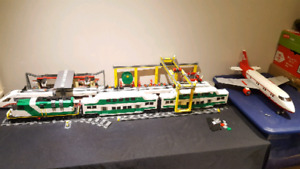 LEGO COLLECTION ADD 2