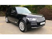2014 Land Rover Range Rover SDV8 Vogue SE Automatic Diesel Estate