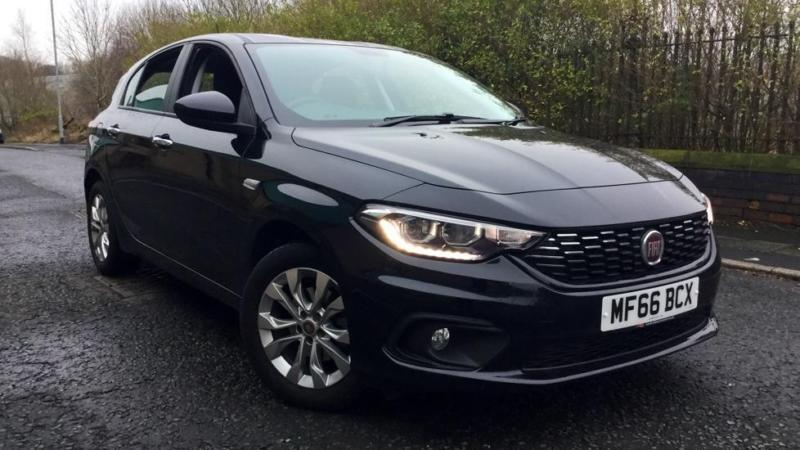 2016 fiat tipo 1 6 multijet easy plus 5dr manual diesel hatchback in northampton. Black Bedroom Furniture Sets. Home Design Ideas