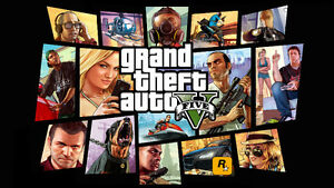 Gta v wanted for xbox one