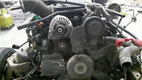 ENGINE - 2008 Dodge Ram 1500 Hemi 5.7L Calgary Alberta Preview